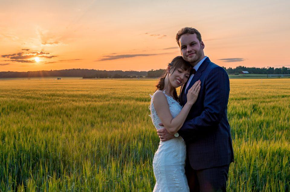 Wedding Kaling & Alexander