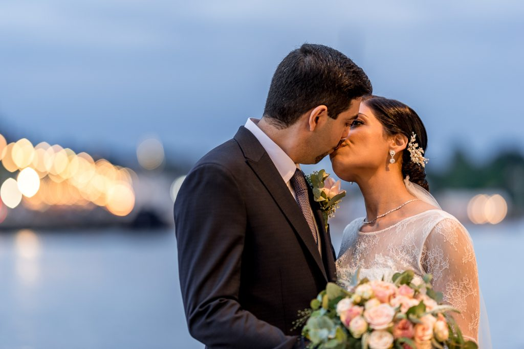 Stockholm wedding photo session