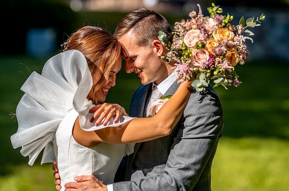 Wedding Jessica & Steffen