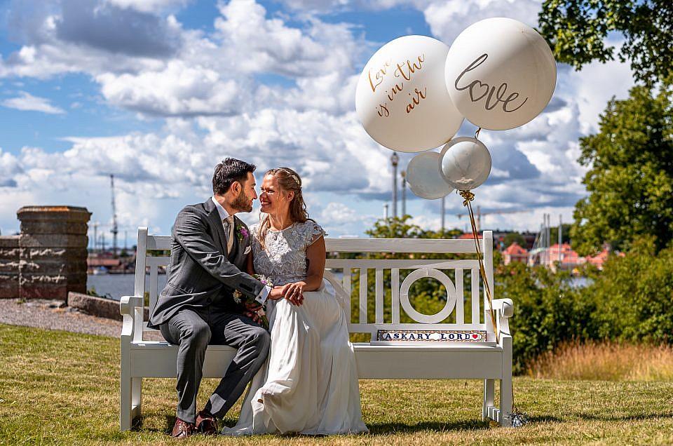 Wedding Alekzandra & Nima