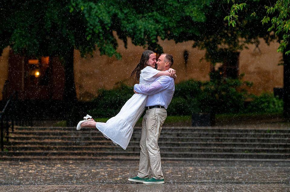 Wedding Ekaterina & Maksim
